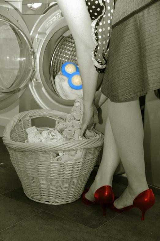 Laundry Divas